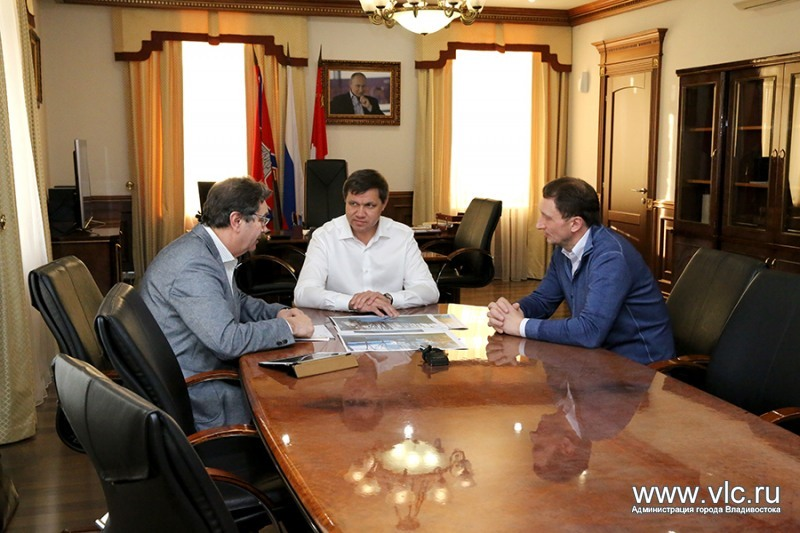 Памятник Чехову появится воВладивостоке