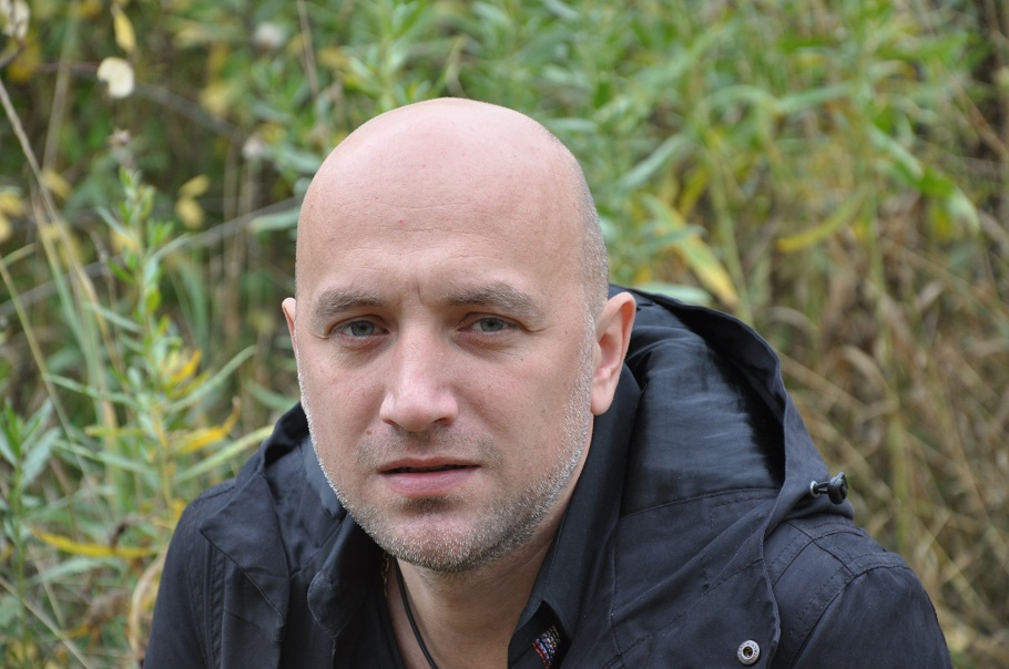 Захар Прилепин и Евгений Цыганов поспорили о Сенцове