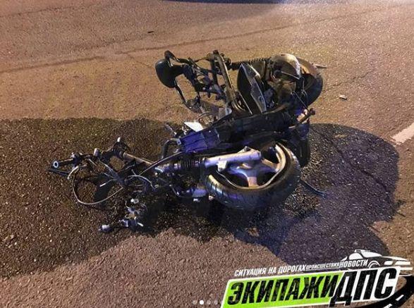 Во Владивостоке 16-летний подросток погиб в жутком лобовом ДТП