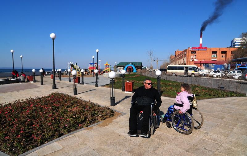 Знакомства инвалидов севастополя