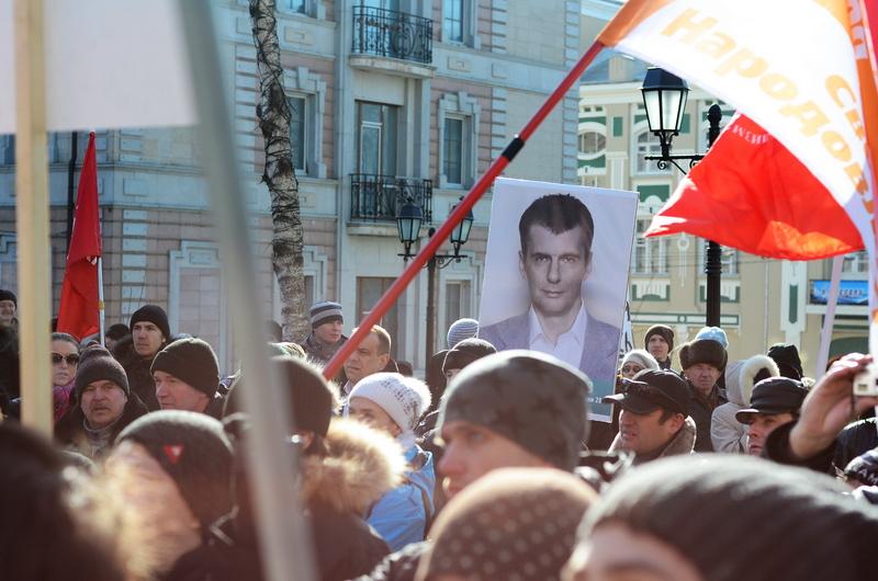 Член избирательной комиссии обвиняется в фальсификации итогов выборов на сахалине