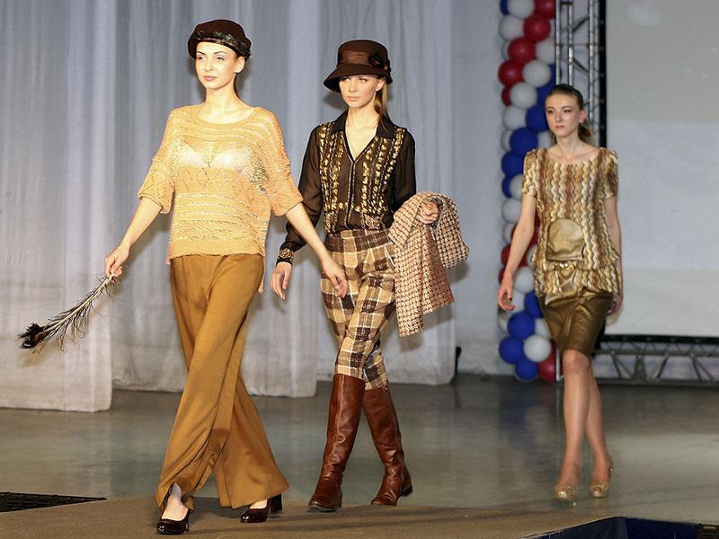 Олодой Дизайнер Даст На Реализацию Модную Одежду