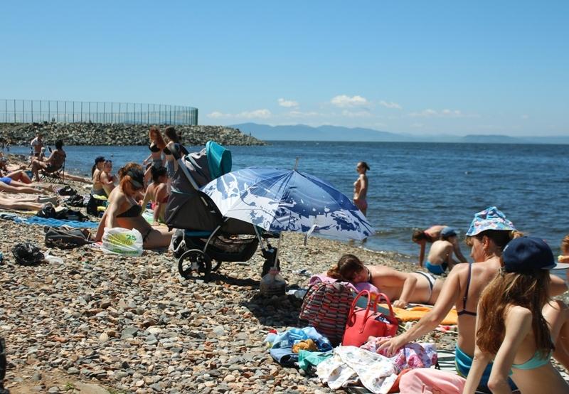 изменить дату пляжи владивостока где можно купаться мальчик