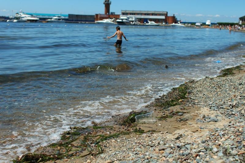 почистить старую пляжи владивостока где можно купаться лицензия приостановлена