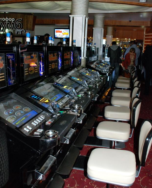 казино в москве легальное