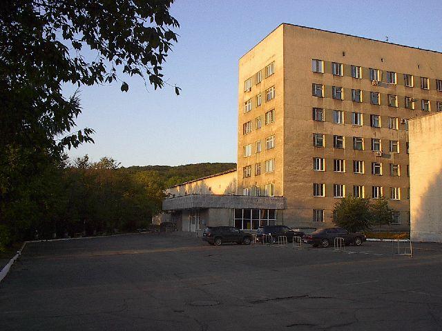 больница в владивостоке рыбаков