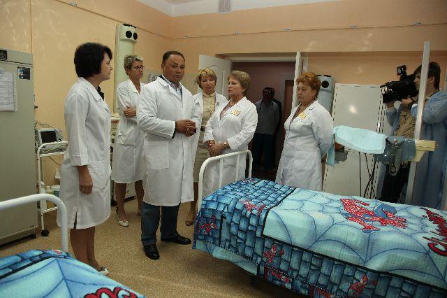 врачи поликлиники рыбаков владивосток
