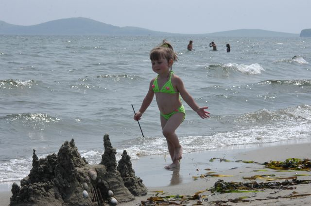 Санаторий айвазовский пляж фото