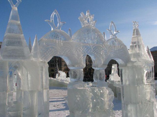 Города края украсят льдом Vladnews.ru: Новости Большого города