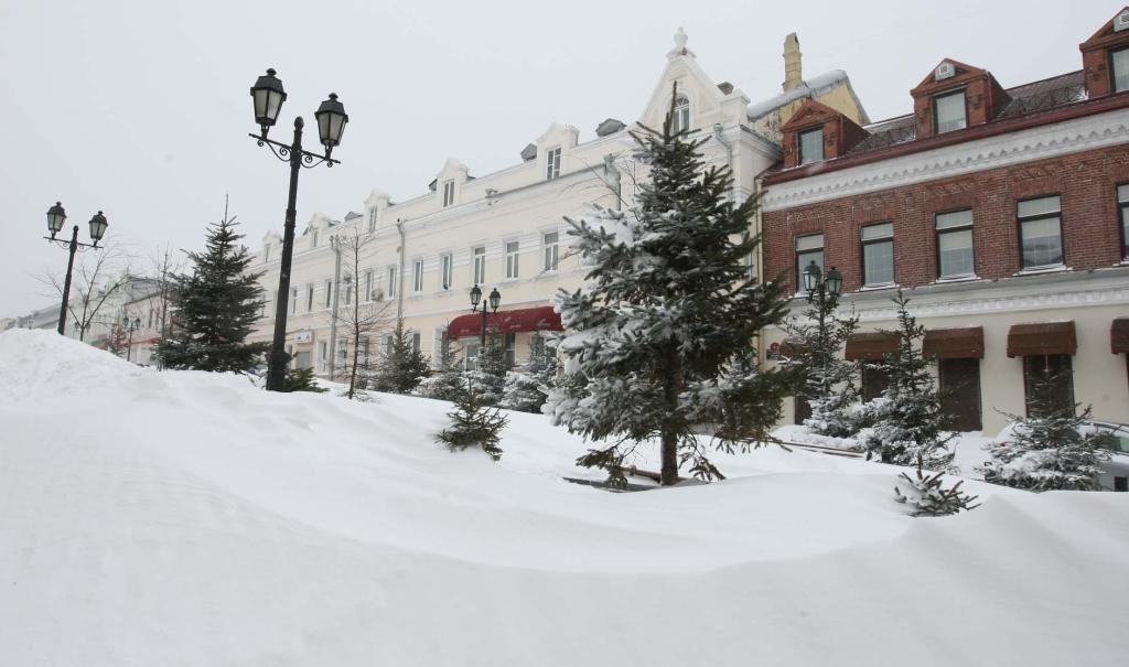 Сильный снег обрушится наПриморье вночь напятницу
