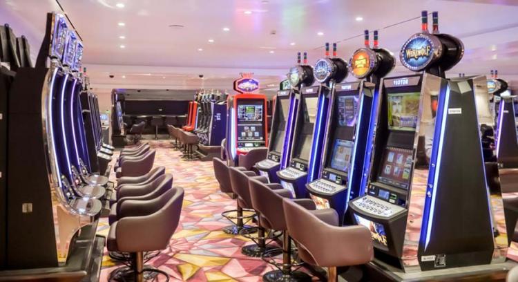 Закрытие казино в октябре развод заработок на казино