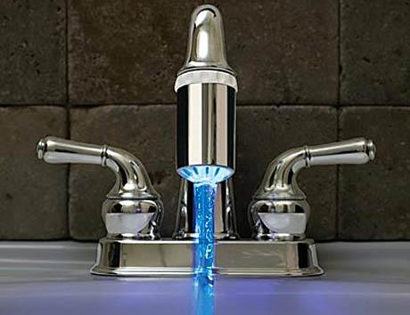 Как сделать смеситель для воды