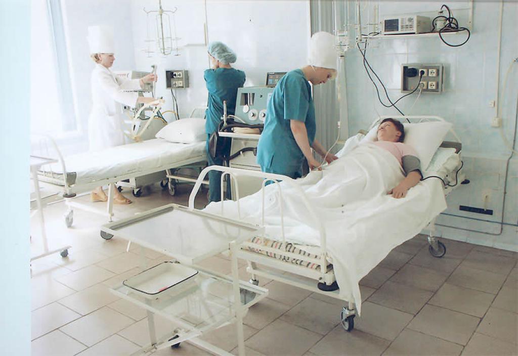 Лечение варикоза беременных