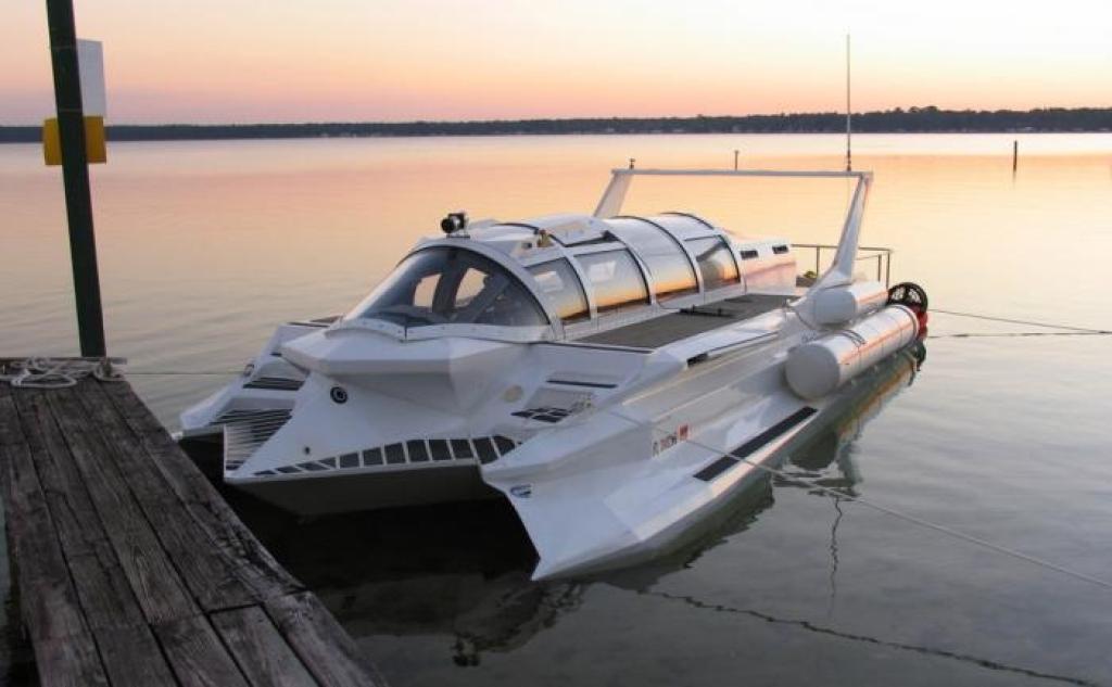 лодки пайсис