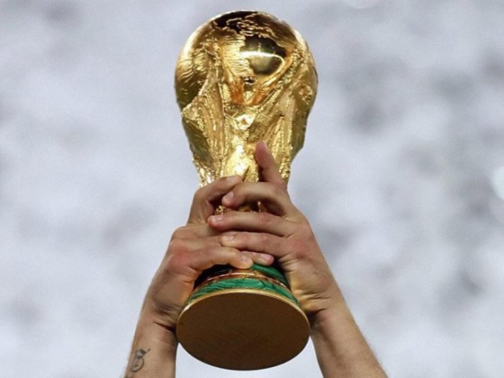 Таблица по футболу 2010 на чемпионат мира