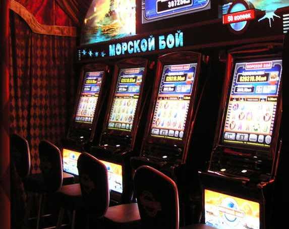 Игровые автоматы в тамбове скачать игры на планшет азартные