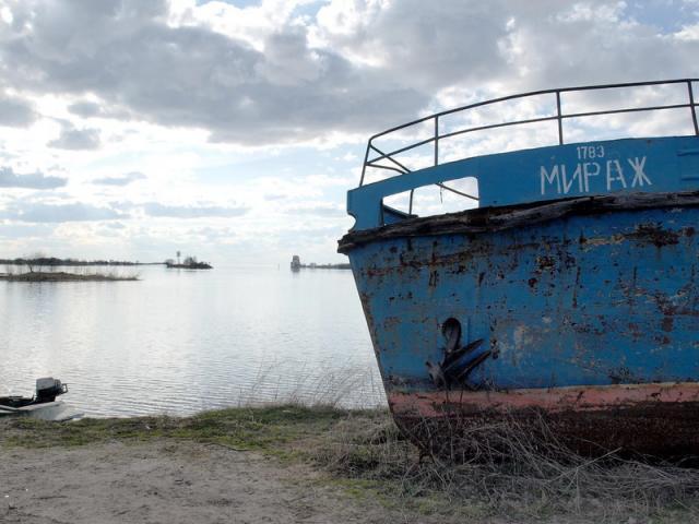 колхоз моряк рыболов приморский край