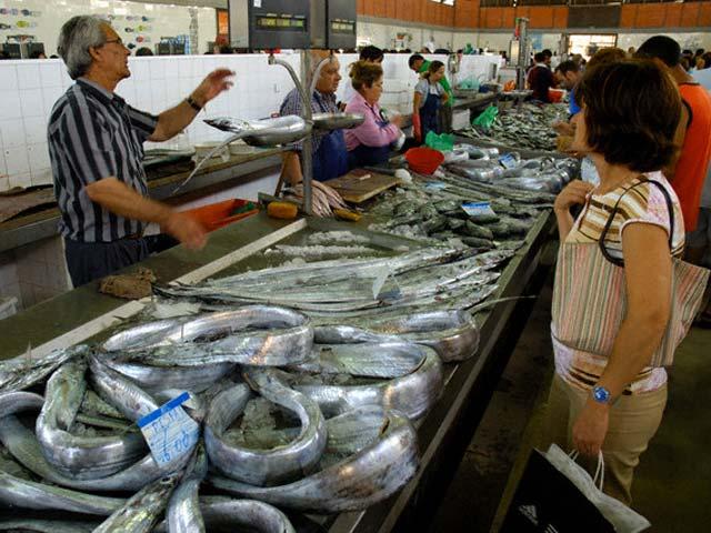 где находится рыболовный рынок в волгограде