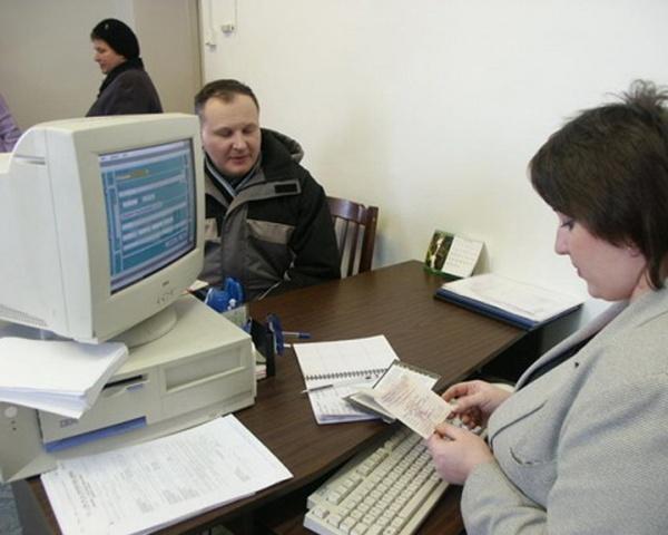 Тюменские пенсионеры вновь будут соревноваться в знании компьютера