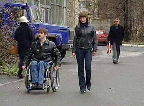С россии инвалиды знакомство
