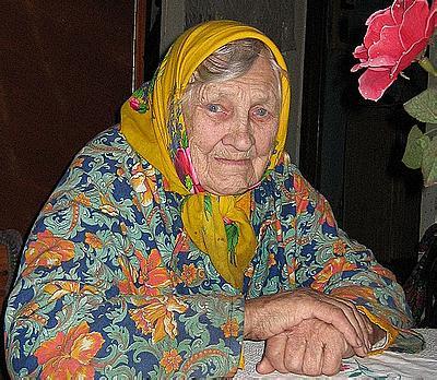 Фото бабушка голая галерея 10692 фотография