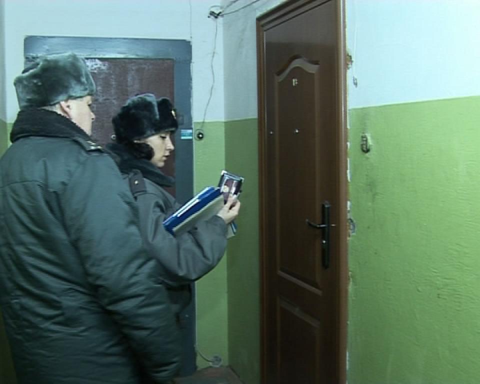 20 января в рамках проведения единого дня профилактики старший инспектор по делам несовершеннолетних умвд россии по