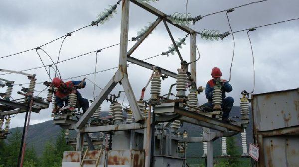 осенне-зимнему сезону 2015 - 2016 гг в филиале восточные электрические сети пао магаданэнерго