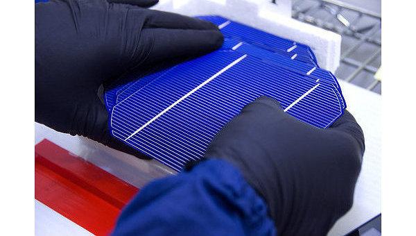 Изготовление солнечных батарей своими руками