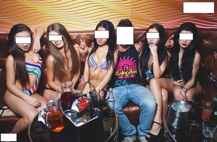 Клубы владивостока ночные до 18 карибский клуб москва