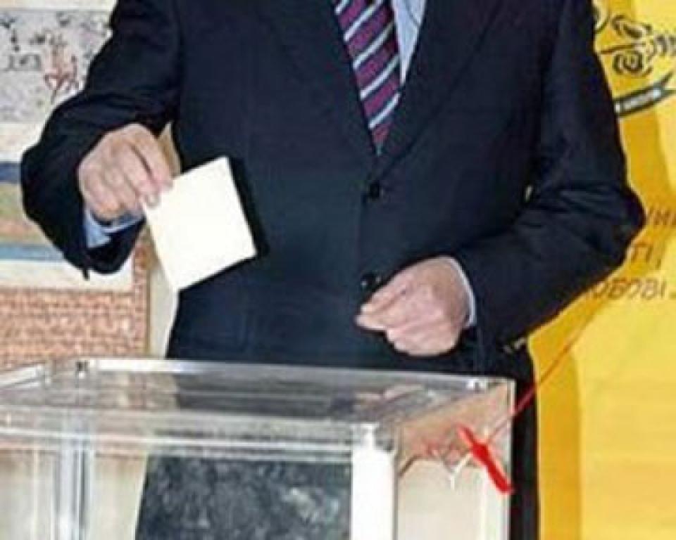 В тюменской области единая россия выиграла подавляющее большинство мандатов на выборах дум в сельских поселениях и