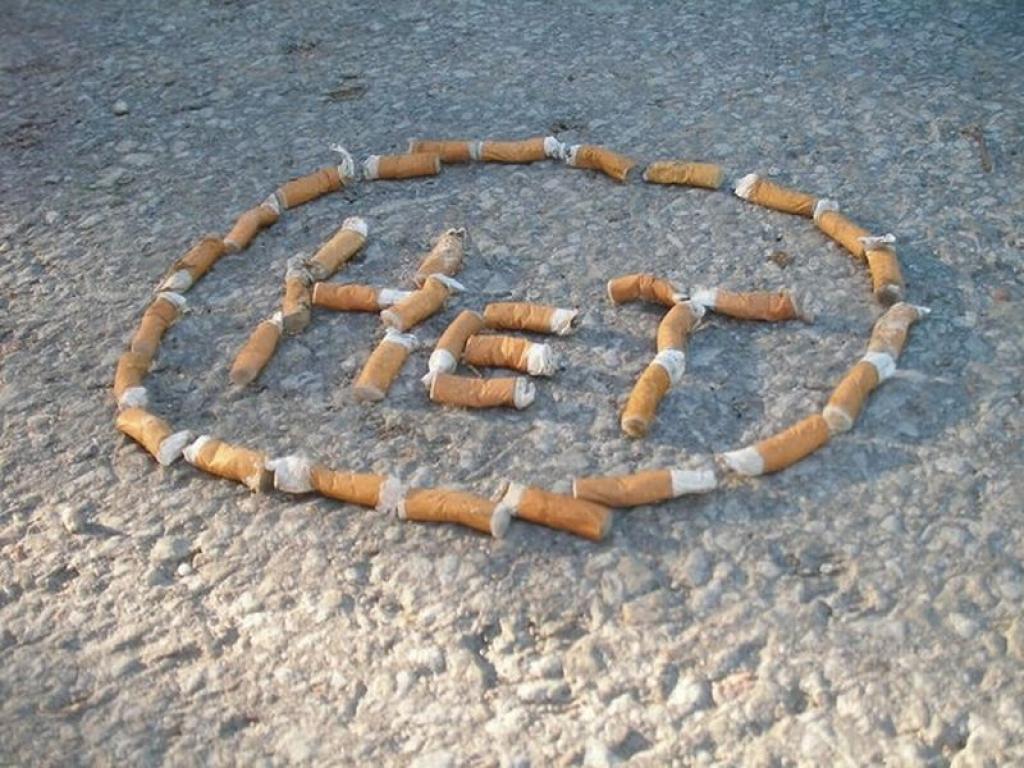 Как бросить курить в мр3