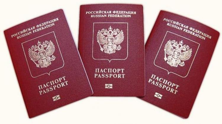 кража паспорта кто потерпевший прежде Олвин