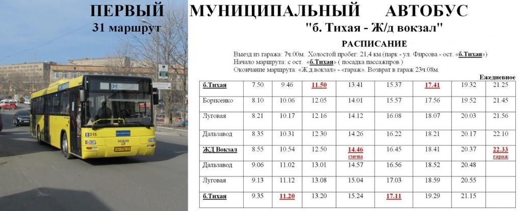 отличаются расписание автобусов с арсеньва во владивосток варианты образцов