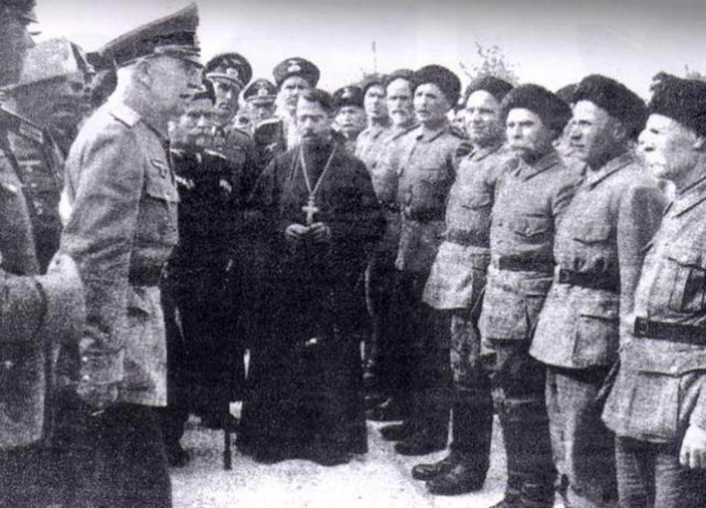 После слов Путина у церковников случился когнитивный диссонанс