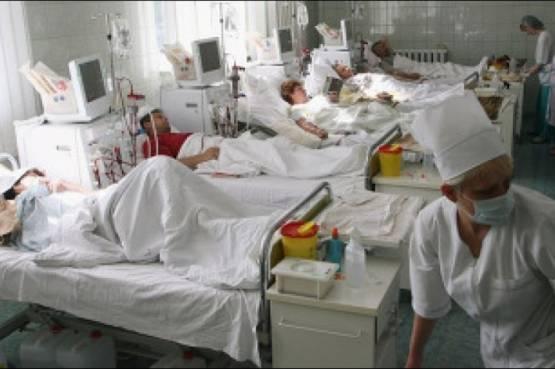 Лечение алкоголизма в больнице калинина
