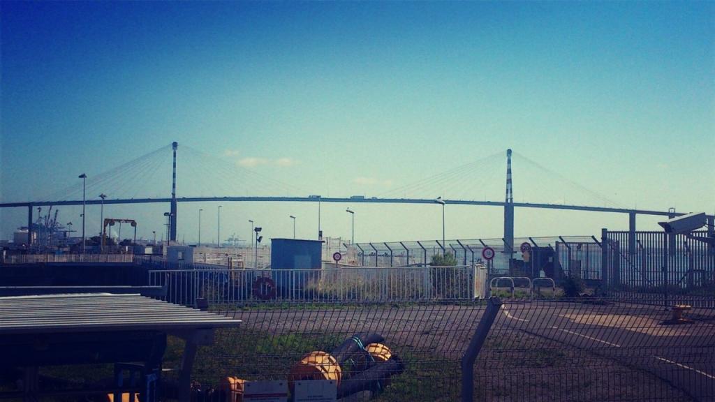 Во Франции отыскали «двойника» Русского моста во Владивостоке