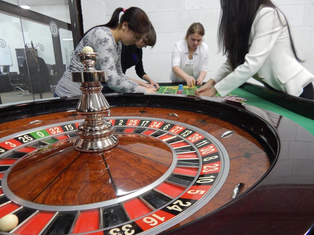 Игра казино на денди