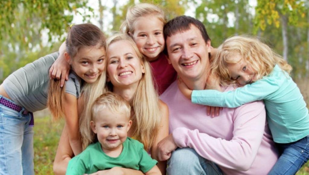 Многодетным семьям владивостока
