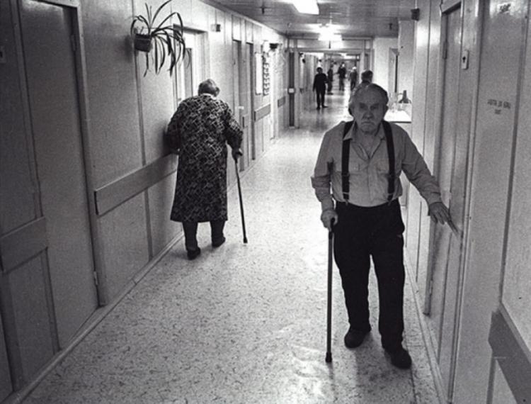 Дом престарелых приморский край покровка выписать из квартиры инвалида если находится в доме престарелых