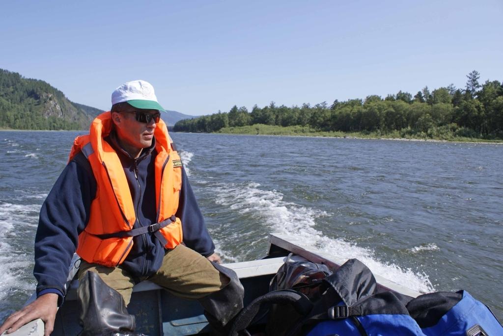 поиск рыбаков форум