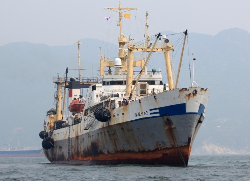 что такое работа на рыболовном судне