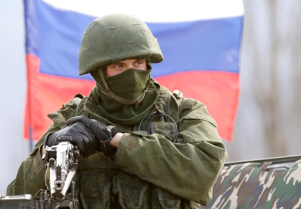 В России ответили на похищение Украиной военных РФ в Крыму