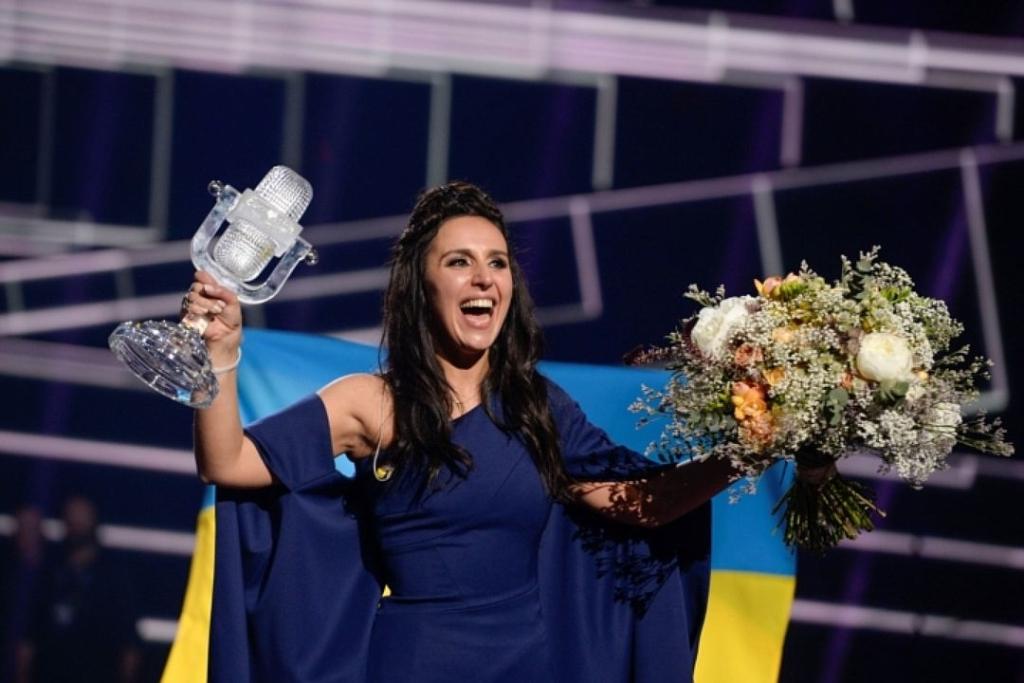 Победитель украинского конкурса голос