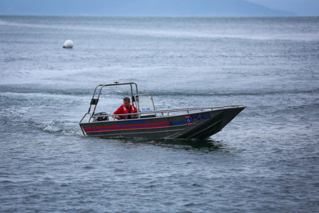 семья пропала лодка
