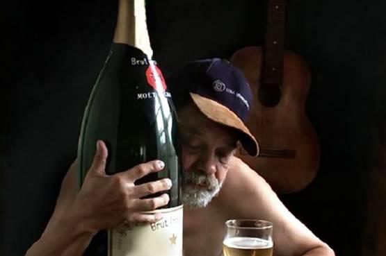 Алкоголизм в россии они пьют все