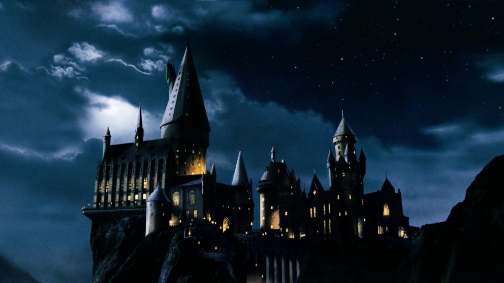 Всередине сентября выйдут сразу три новых книжке оГарри Поттере