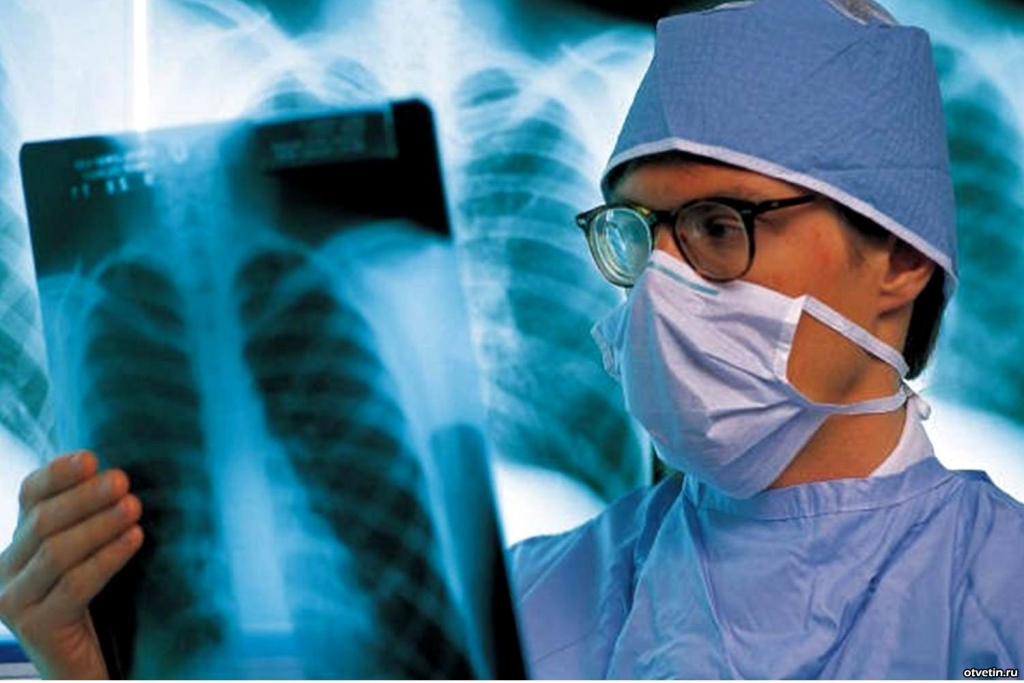 Русский туберкулез оказался самым смертоносным вмире