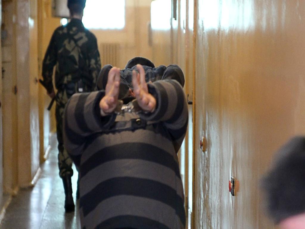 Лидеры приморского уголовного сообщества «Ломовские» признаны виновными