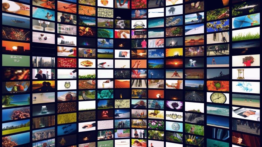 Переход Российской Федерации нацифровое телевещание перенесли на 2019
