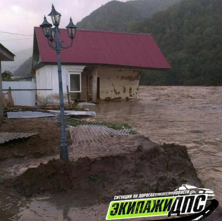 1,2 млрд. руб. направят Приморью наустранение последствий тайфуна «Лайонрок»